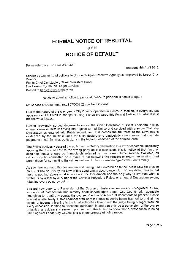 Formal notice of transaction crossword clue myideasbedroom com